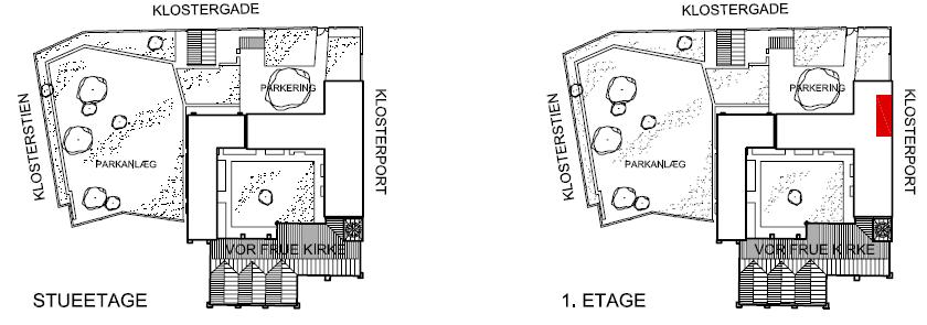 Oversigtstegning - Lejlighed 10
