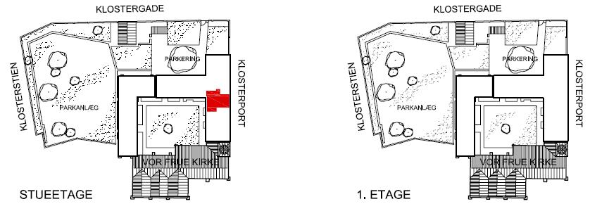 Oversigtsbillede - Lejlighed 7